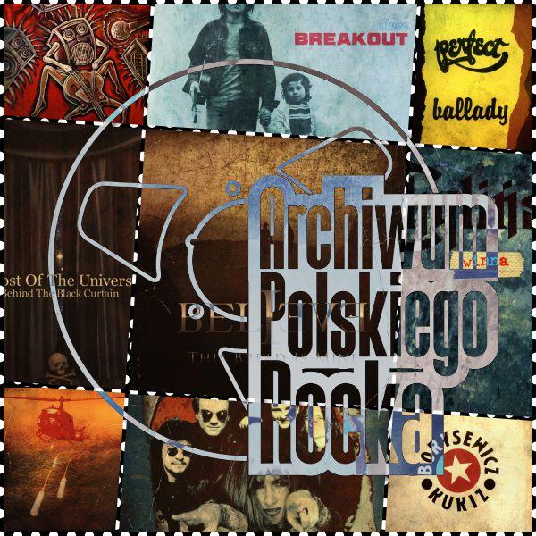 Archiwum Polskiego Rocka - brak okładki