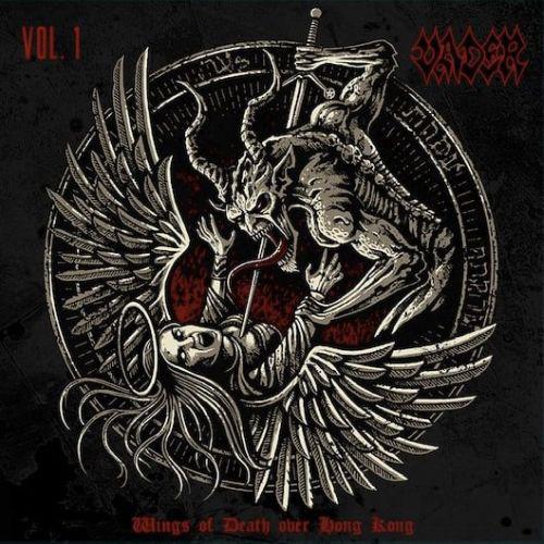 Vader - Wings Of Death Over Hong Kong Vol. I