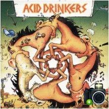 Acid Drinkers - Vile, Vicious, Vision