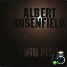 Albert Rosenfield - Twin Pigs