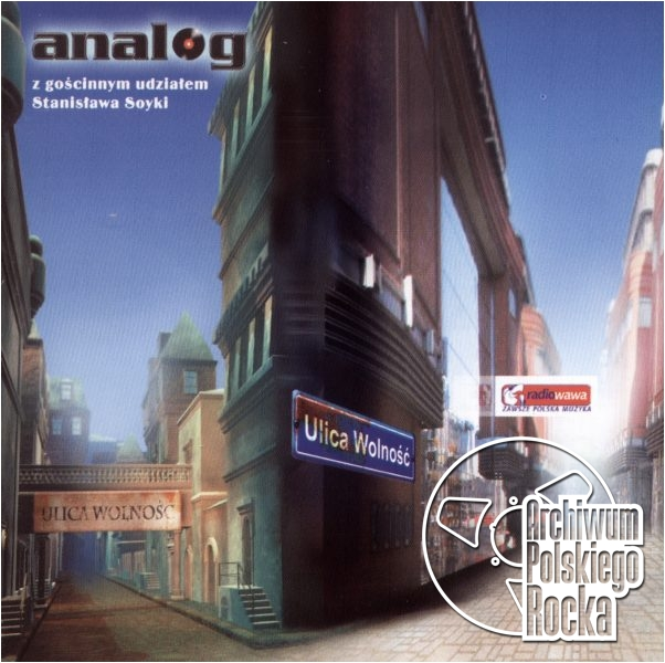 Analog - Ulica Wolności