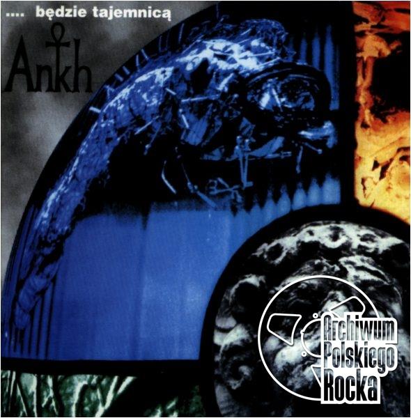 Ankh - Będzie tajemnicą