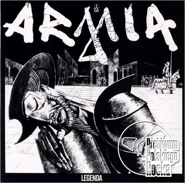Armia - Legenda