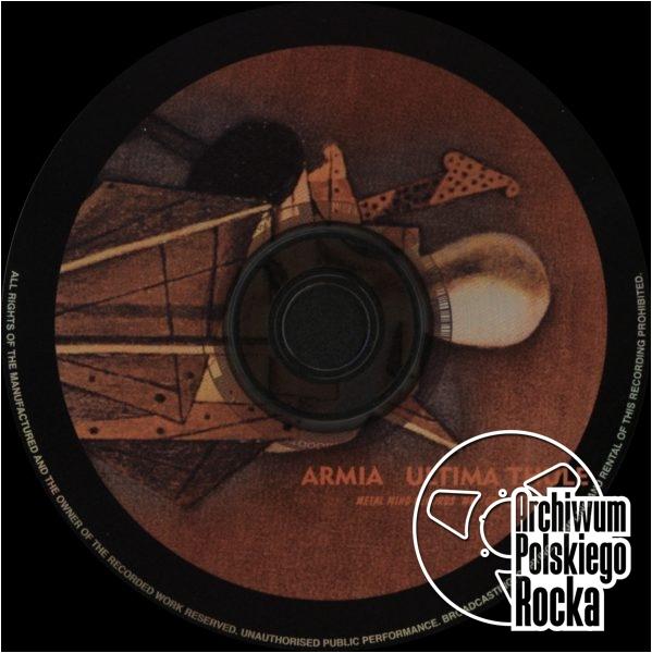 Armia - Ultima Thule