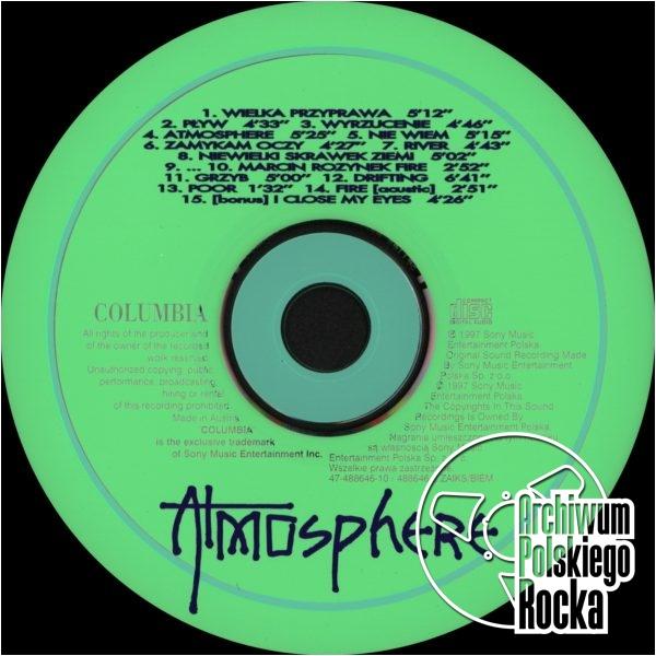 Atmosphere - Atmosphere