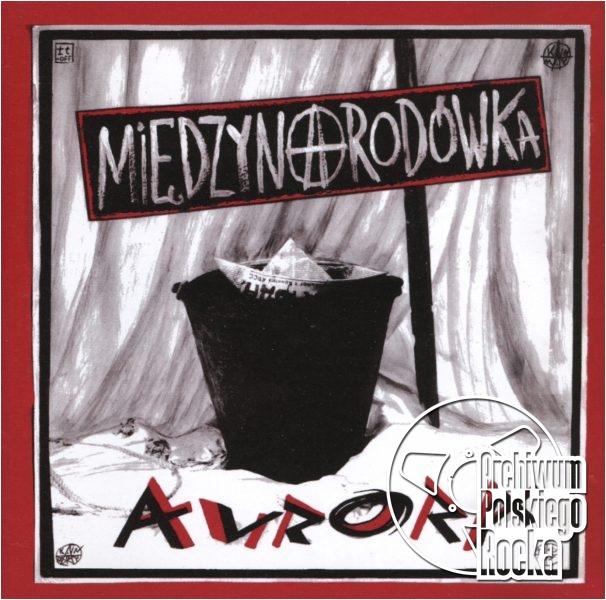 Aurora - Międzynarodówka