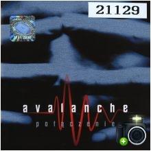Avalanche - Połączenie