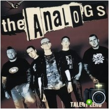 The Analogs - Talent Zero