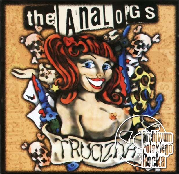The Analogs - Trucizna