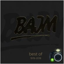 Bajm - Best of 1978 - 2018