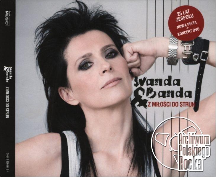 Banda & Wanda - Z miłości do strun