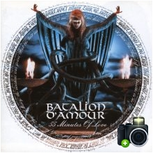 Batalion d`Amour - 55 Minutes Of Love