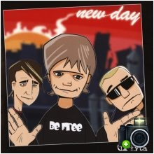 Be Free - New Day