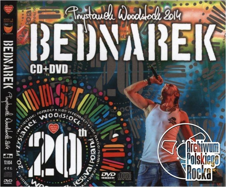 Bednarek - Przystanek Woodstock 2014