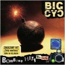 Big Cyc - Bombowe hity czyli Best Of 1988 - 2004