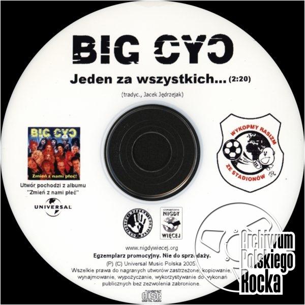 Big Cyc - Jeden za wszystkich