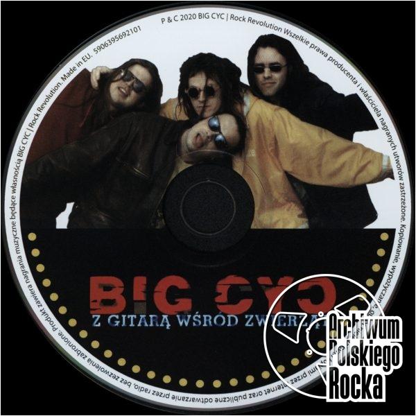 Big Cyc - Zgitarą wśród zwierząt