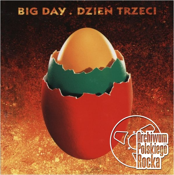 Big Day - Dzień trzeci