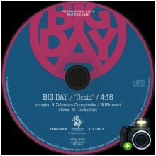 Big Day - Ocsid