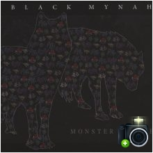 Black Mynah - Monster Stories