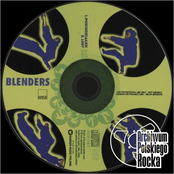 Blenders - Poniedziałek