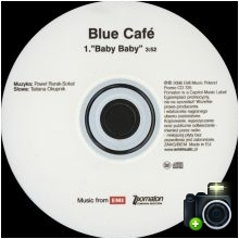Blue Cafe - Baby Baby