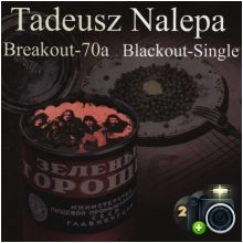 Breakout - Breakout III - 70a /​ Blackout - Single