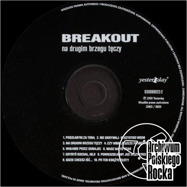 Breakout - Na drugim brzegu tęczy