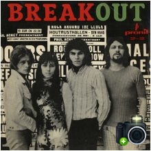 Breakout - Gdybyśkochał, hej!