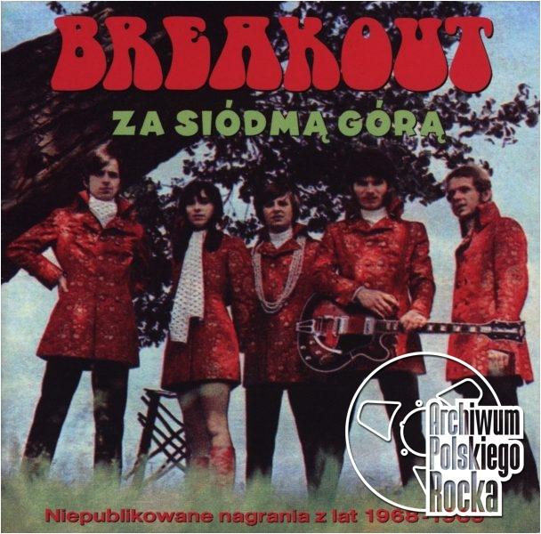 Breakout - Za siódmą górą