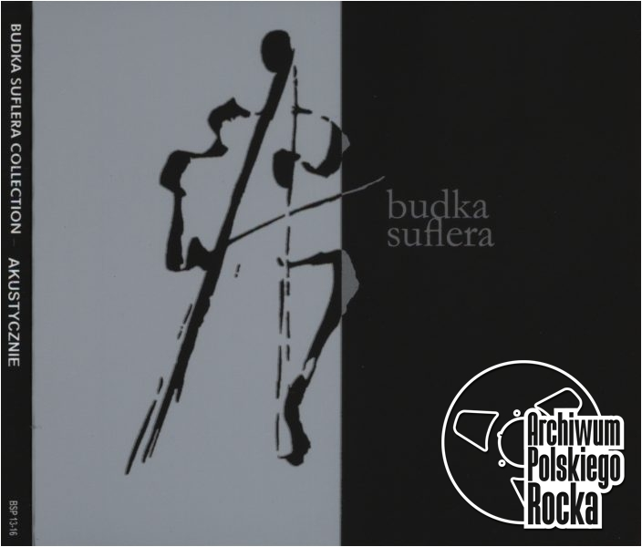 Budka Suflera - Akustycznie