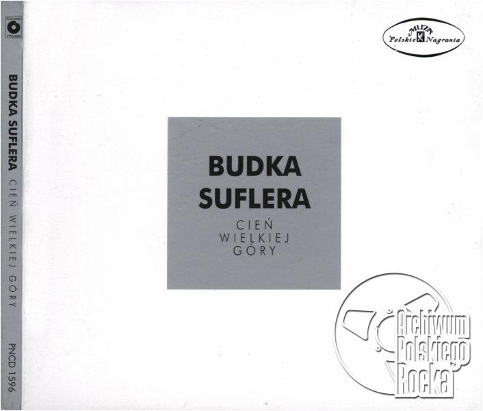 Budka Suflera - Cień wielkiej góry