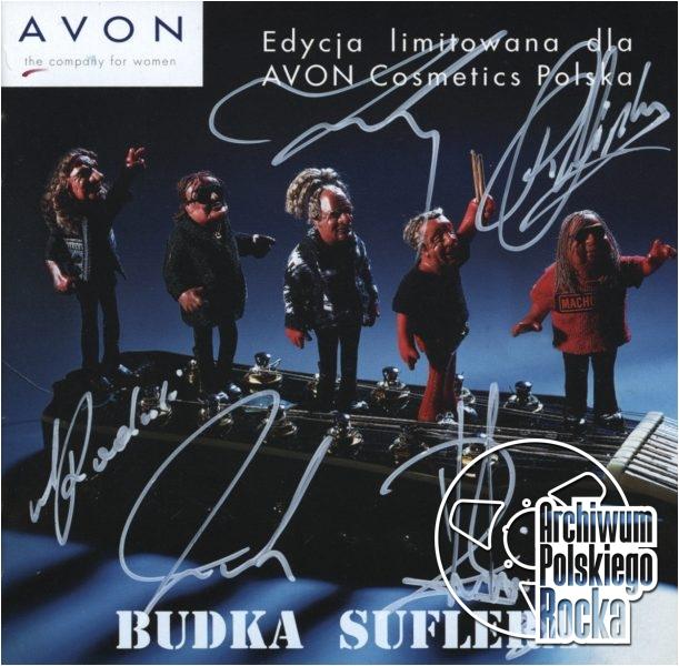 Budka Suflera - Edycja limitowana dla AVON