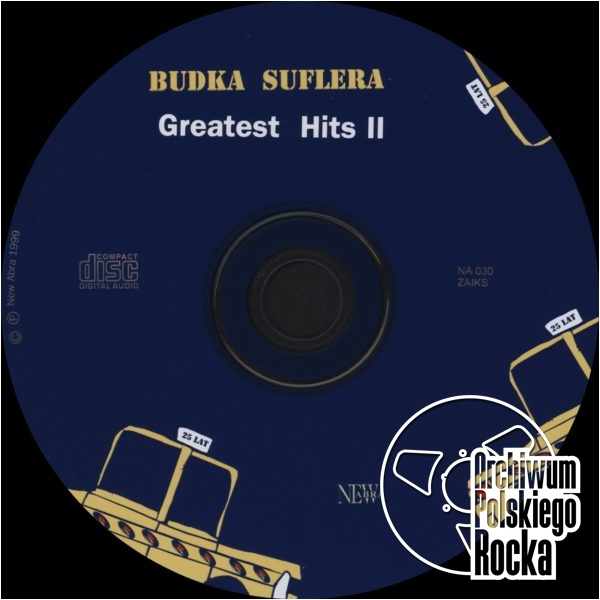 Budka Suflera - Greatest Hits II