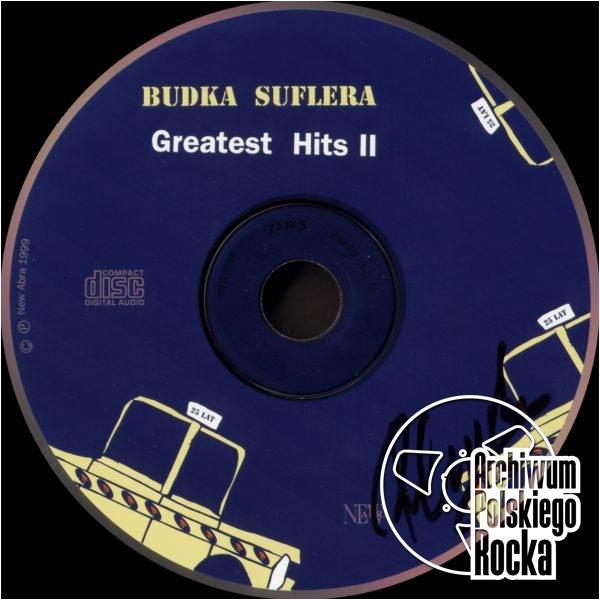 Budka Suflera - Greatest Hits II