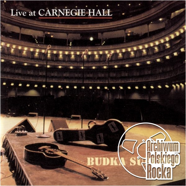 Budka Suflera - Live At Carnegie Hall