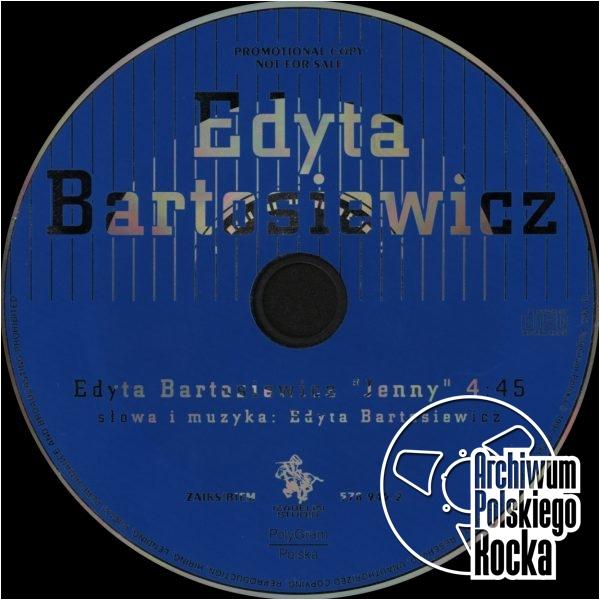 Edyta Bartosiewicz - Jenny