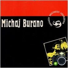 Michaj Burano - Gwiazdy mocnego uderzenia