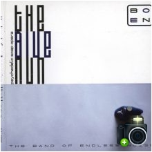 The Band Of Endless Noise - The BlueNun