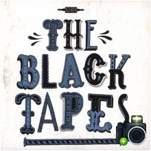 The Black Tapes - The BlackTapes