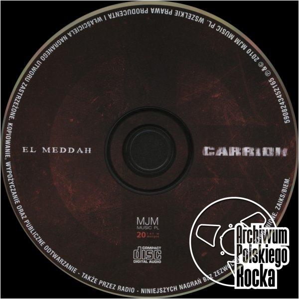 Carrion - El Meddah