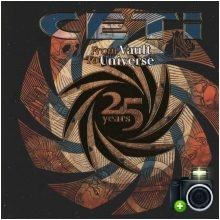Ceti - From Vault To Universe