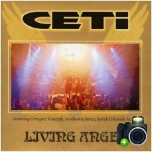 Ceti - Living Angel