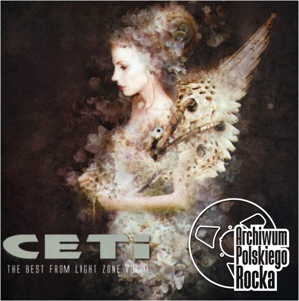 CETI - The Best From Light Zone Vol. II