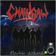 Chainsaw - Electric Wizards