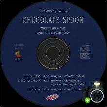 Chocolate Spoon - Do nieba