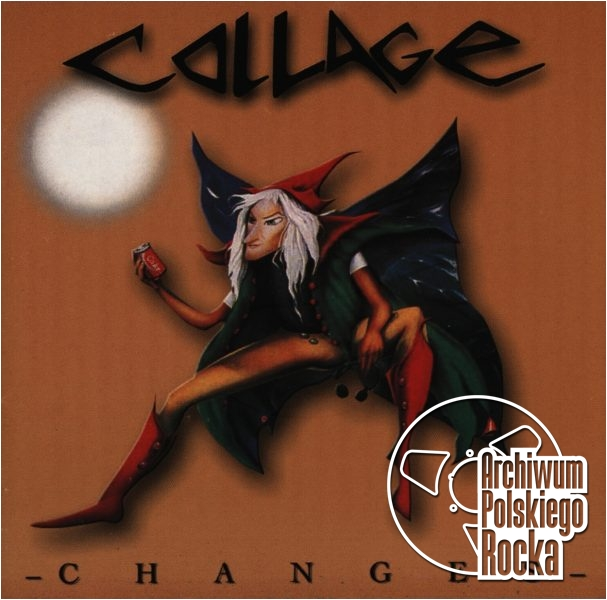 Collage - Changes