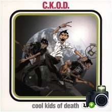 Cool Kids Of Death - Cool Kids Of Death