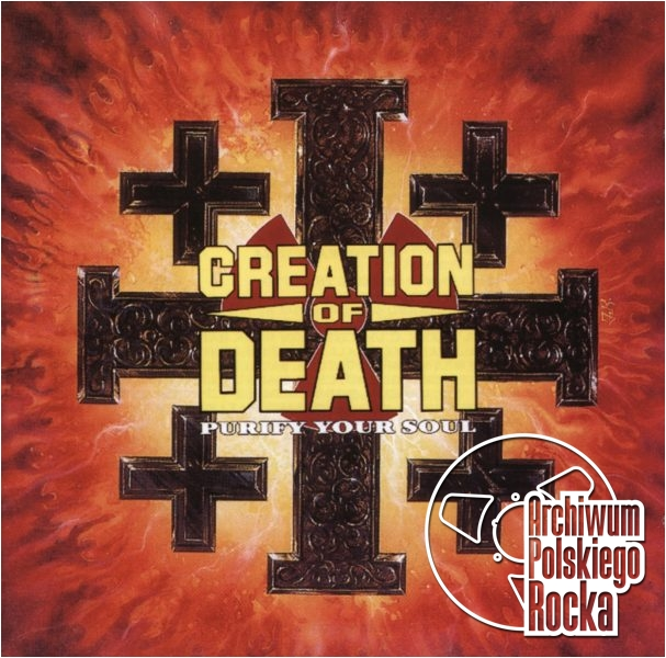 Creation Of Death - Purify Your Soul