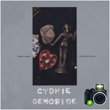 Cydhie Genoside - Ashes To Ashes. Only Rosie Forever